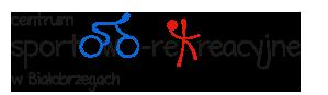 Centrum Sportowo-Rekreacyjne logo